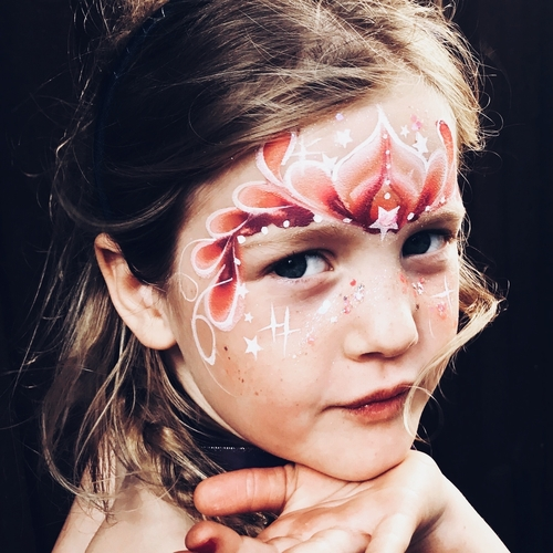 Childrens Face Painting Party