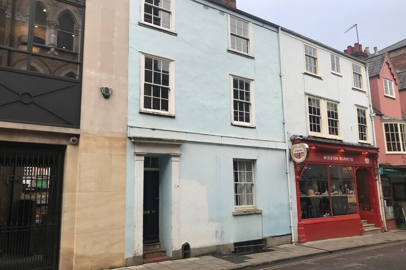 10 St Michael's Street Oxford OX1 2DU