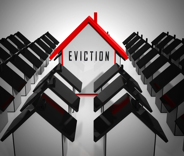 The eviction ban extension - How landlords should be coping