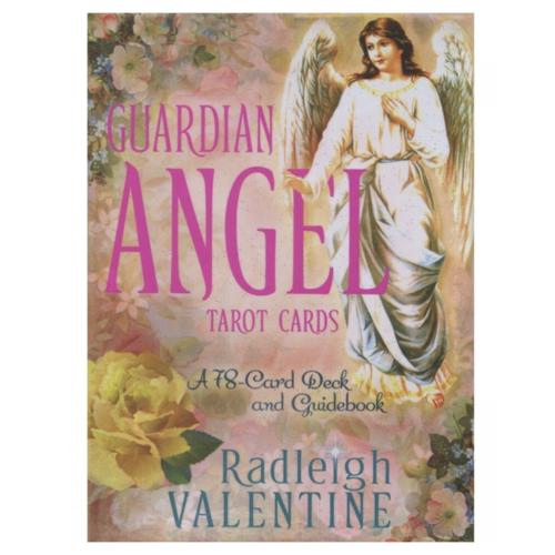 Guardian Angel Tarot Deck