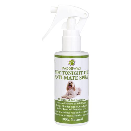 Fido Antibacterial Cat Spray