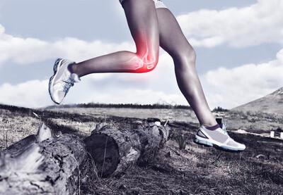Chronic Joint & Tendon Pain Embolization (MSKE)