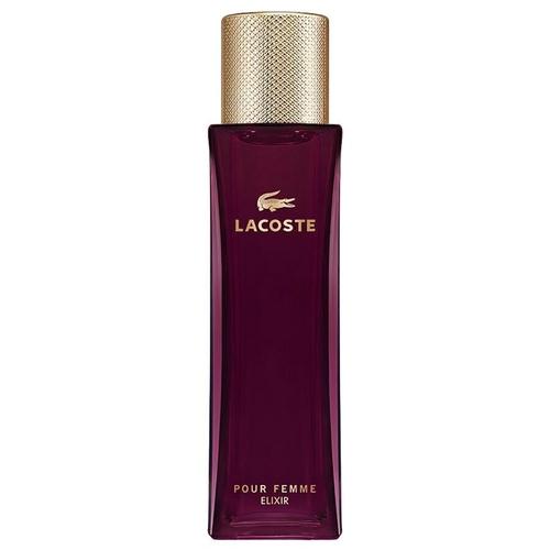 Lacoste Pour Femme Elixir