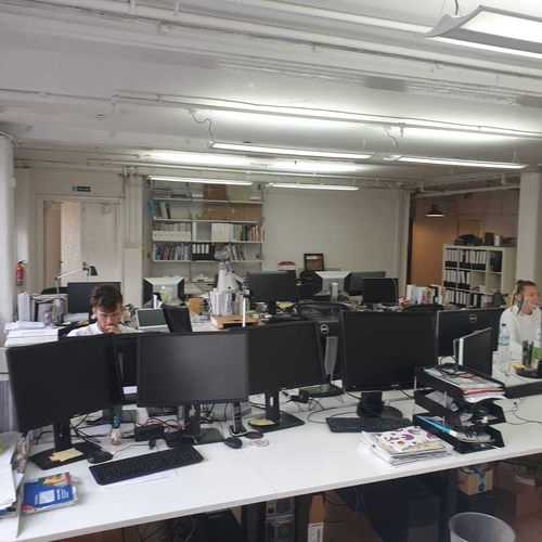 Tanner Place (1st Floor Right Office) - SE1
