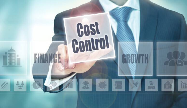 Improving Processes / Reducing Costs