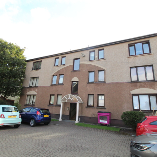 Calendonia Court, Ardrossan