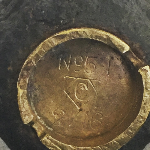 WW1 Mills Relic/Paperweight