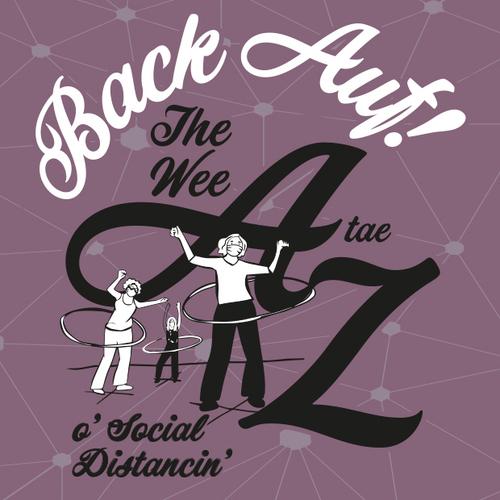 Back Auf! The A Tae Z O' Social Distancin'
