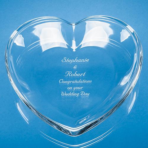 Heart Shaped Bowl 20cm