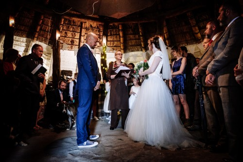The Alternative Wedding Experience