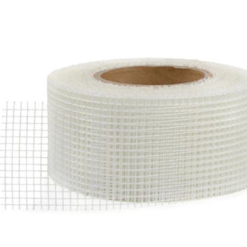 Premium Self Adhesive Mesh Scrim Tape 75gsm