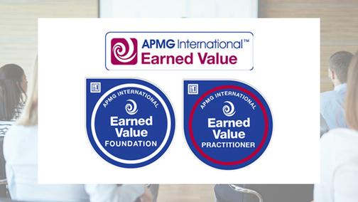 APMG Earned Value Management Foundation & Practitioner