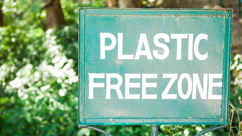 Plastic Free Blog Post