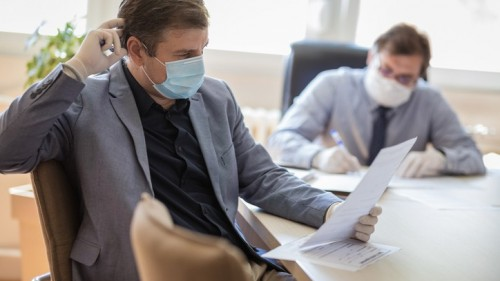 Tips for law firms to help survive the Coronavirus Covid-19 crisis