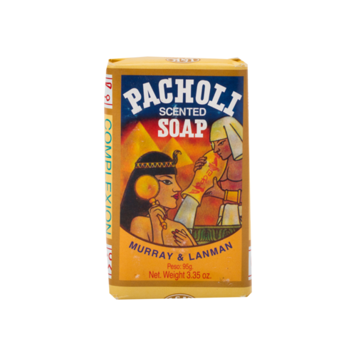 Patchouli Scented Soap (Murray & Lanman)