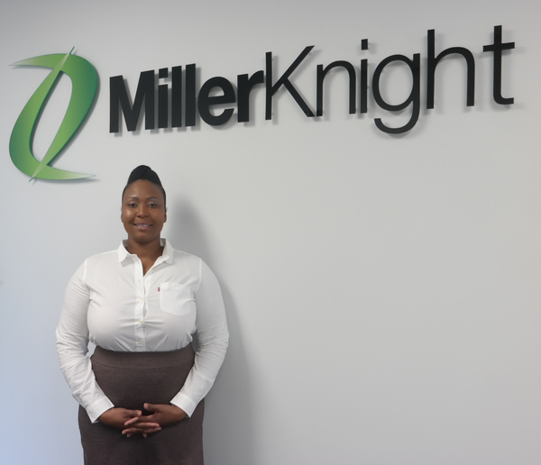 Miller Knight are delighted to announce Julianne Corden as our new Finance Director