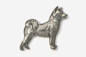 Dog Lapel Pins