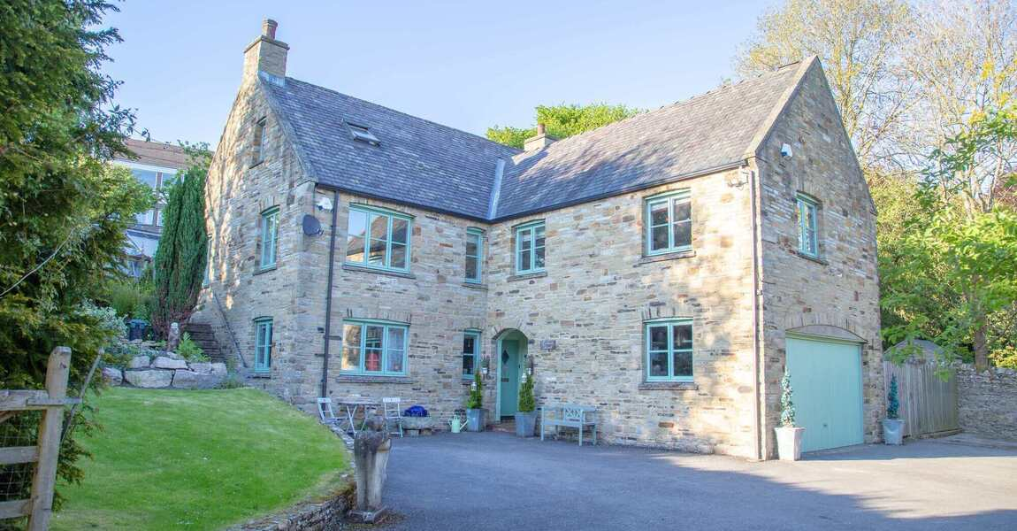 Yorkshire Holiday Home