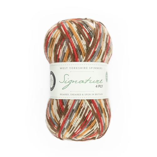 Signature 4 Ply Special Editions