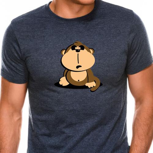 'Monkey' T-Shirt