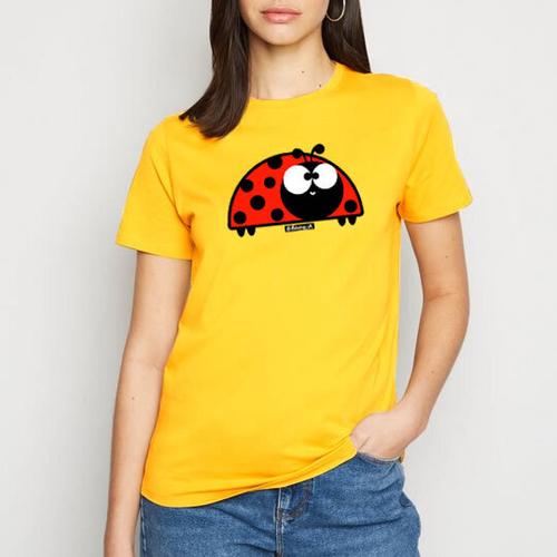 'New Ladybird' T-Shirt