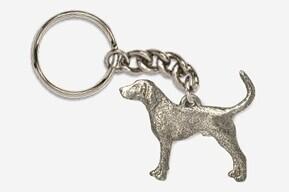Dog Key Rings