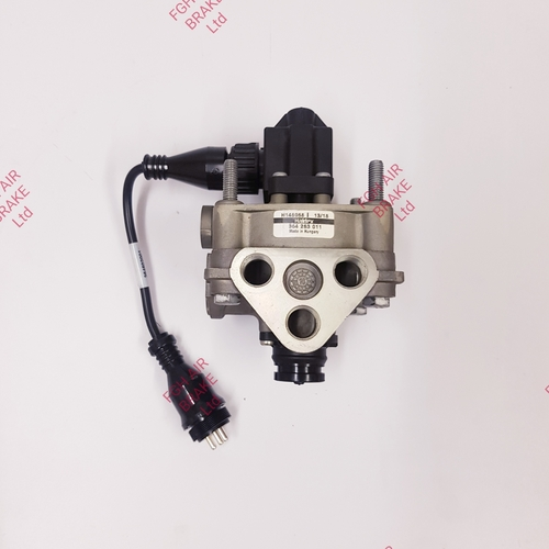 950364807 ABS modulator relay valve (MRV)