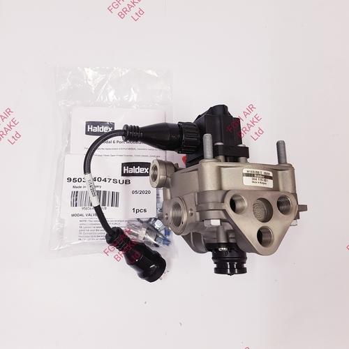 950364047 ABS modulator relay valve (MRV)
