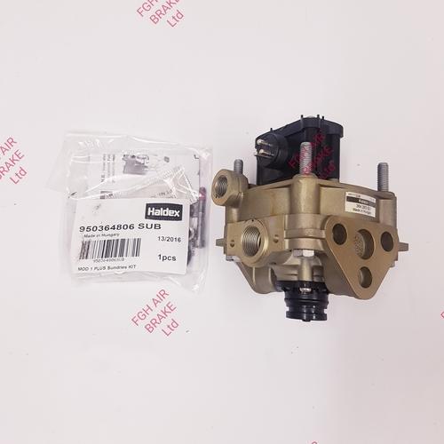 950364806 ABS modulator relay valve (MRV)