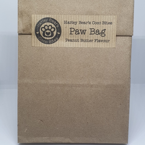Paw Bags