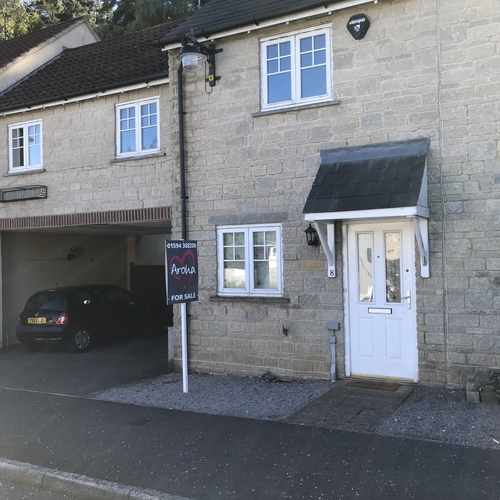 8 The Maltings, Ruardean, Gloucestershire GL17 9TX