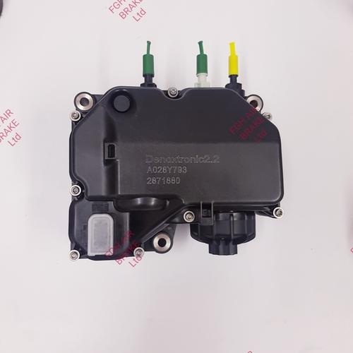 0444042137  Ad Blue Dosing Pump - Euro 6 Daf. 1819797
