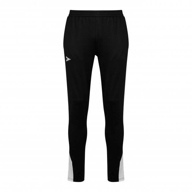 ASKC Delta Plus Track Pants Black/White