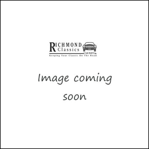MG Midget, MG Roadster Tonneau Button and Stud Set 7H9864, 7H9866