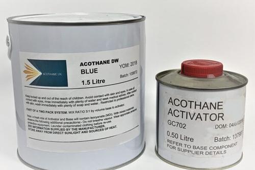 Acothane DW