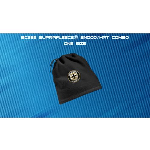 UK Saints Fans Snood/Hat