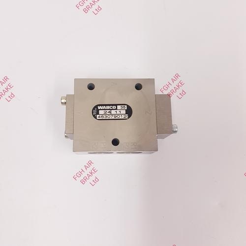 4630790120 3/2 Directional Control Valve
