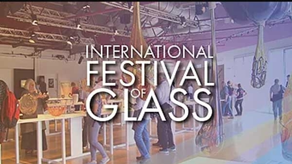 2017 International Festival of Glass