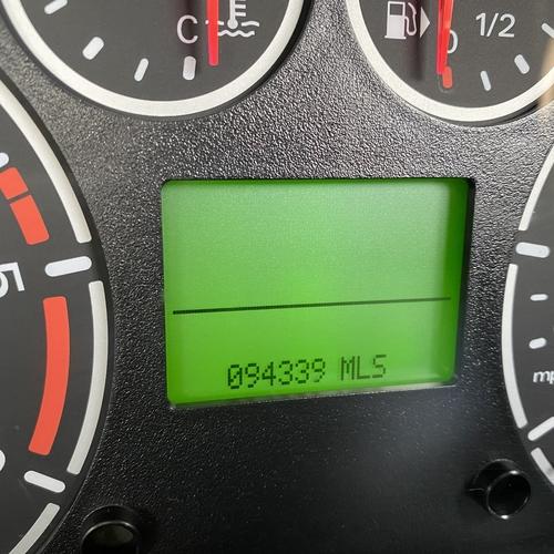 2010 Ford Tourneo Connect High Roof LWB 2 Berth Camper Van 1.8TD