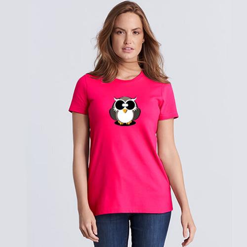 'Owl' T-Shirt
