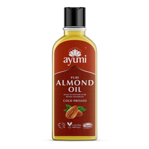 Ayumi 100% Pure Almond Oil