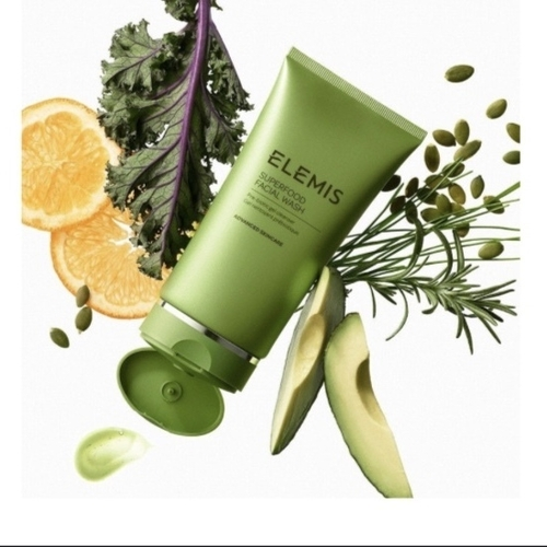 Superfood Facial Wash 150ml