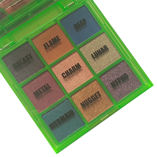 Pixie Eyeshadow Compact Shimmer