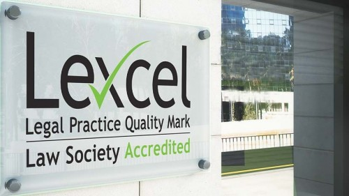 8 Ways to Meet your Lexcel Commitments