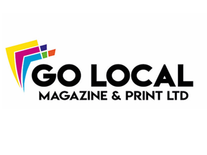 Go Local Magazine & Print