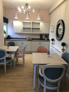 Twelve Trees Care Home refurbishment Phase 2 completed!