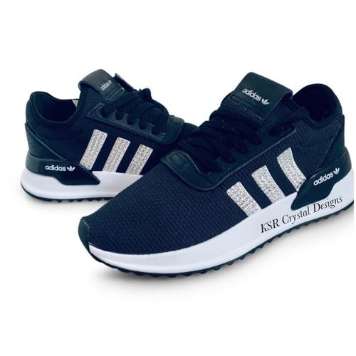 Customised Adidas U-Path