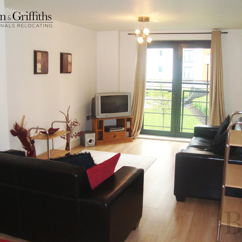 Last Week to view before Firebreak Lockdown - Book Now - Renting in Cardiff - 1 Bedroom Apartment, Cardiff Bay