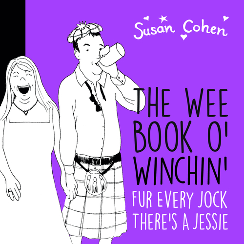 THE WEE BOOK O' WINCHIN' – Fur Ev'ry Jock There's a Jessie