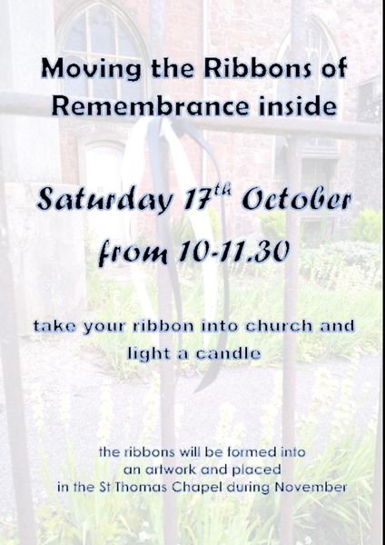 Ribbons of Remembrance